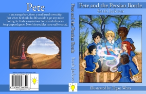 Pete test cover