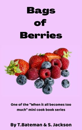 Bags of Berries